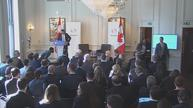Canadian Finance Minister, Bill Morneau