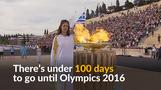 100 days until the Olympics start but is Rio ready?