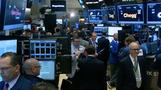 Economic growth concerns sink stocks