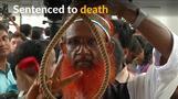 Bangladesh Islamist party leader to hang for war crimes