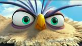 Angry birds fly high at box office