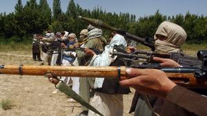Taliban names its new leader