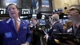 Stocks rally for second day