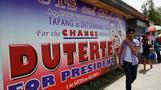 Vigilante death squads thrive in the Philippines
