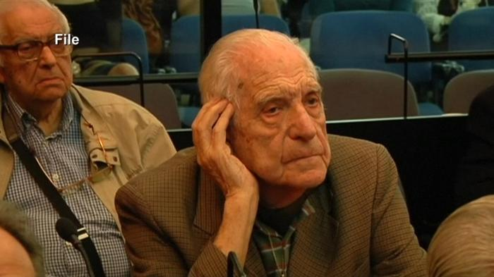 Ex-Argentine dictator jailed in conspiracy trial