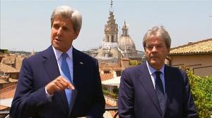 Kerry: 'special relationship' with UK will continue