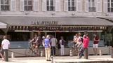 Shakira-inspired ice cream sold on French island