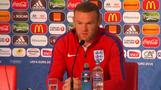 Size means nothing with Iceland, says Rooney