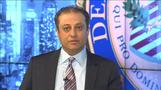 Newsmaker highlights: Preet Bharara on Dallas shootings, the U.S. election