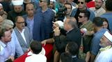 "Erdogan vows to clean Turkey of ""virus"" after failed coup"
