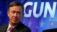 Newsmaker: Colorado Governor Hickenlooper on gun violence and mental health