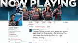 'Ghostbusters' actress quits Twitter