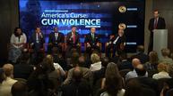 Reuters Newsmaker - America's Curse: Gun Violence