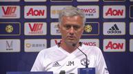 Man U's Mourinho wishes Allardyce well in England job