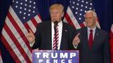 """Trump on Cruz: """"I don't want his endorsement"""""""