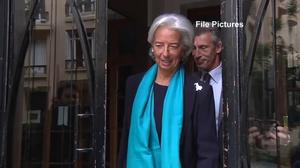 IMF's Lagarde to stand trial in Tapie case
