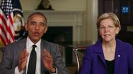 Obama: Wall Street reforms made financial system safer