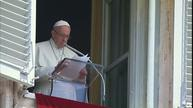 Pope prays for Kabul and Munich victims