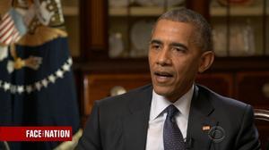 Obama: Clinton prepared to be president