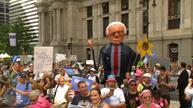 Philadelphia mayor: We need