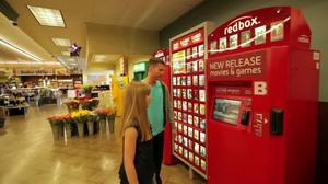 Redbox owner going private