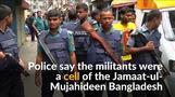 Nine militants killed in Bangladesh police raid