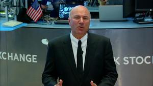 Kevin O'Leary on why he believes the Fed made a mistake