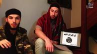 IS posts 'church attackers' video