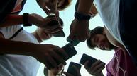 Pokemon GO gamers gather in Spain