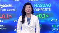 NY株まちまち、S&P500は取引中の過去最高値更新(29日)