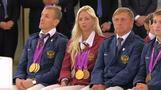 パラリンピック国際委、ロシアの全選手をリオ出場停止(字幕・8日)