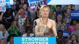 Clinton Foundation worried over possible cyberattack -sources