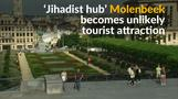 Molenbeek, Belgium's 'Jihadist hub', becomes unlikely tourist spot