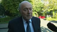 Blatter optimistic about CAS appeal