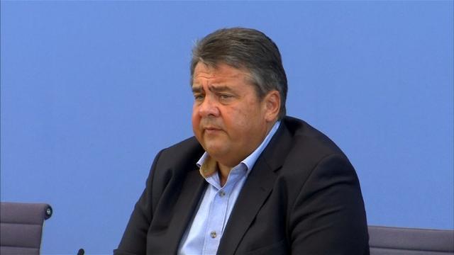 German Vice Chancellor: U.S.-EU free trade talks have failed