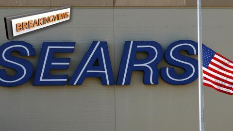 Breakingviews: No seer at Sears