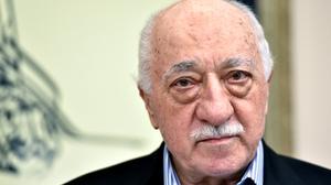 Turkey asks U.S. to arrest Gulen over coup plot