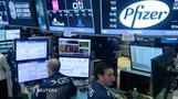 Banks, drugs drag down Wall Street