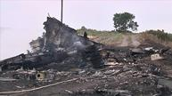 Investigators: Malaysian plane downed by Russian-made missile