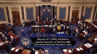 U.S. Senate rejects Obama veto of Saudi Sept. 11 bill