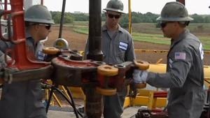 OPEC deal bullish for U.S. shale