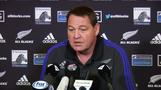 Hansen hopes the All Blacks will inspire other teams to improve