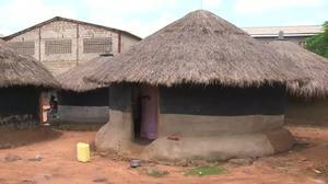 Ugandans mourn man shot by police in US