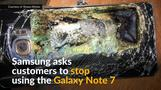 Samsung scraps Galaxy Note 7