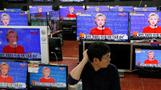 Asia backs Clinton as a safer pair of hands