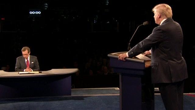 特朗普暗示若败选 可能拒绝承认选举结果
