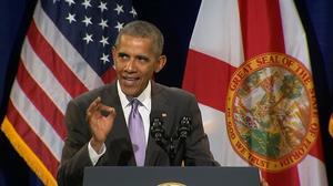 Obama calls ACA premium increases