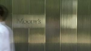 DoJ to sue Moody's