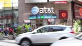 AT&T, Time Warner deal could come Monday -sources