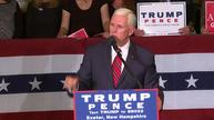 Pence: 'Voter fraud is real'